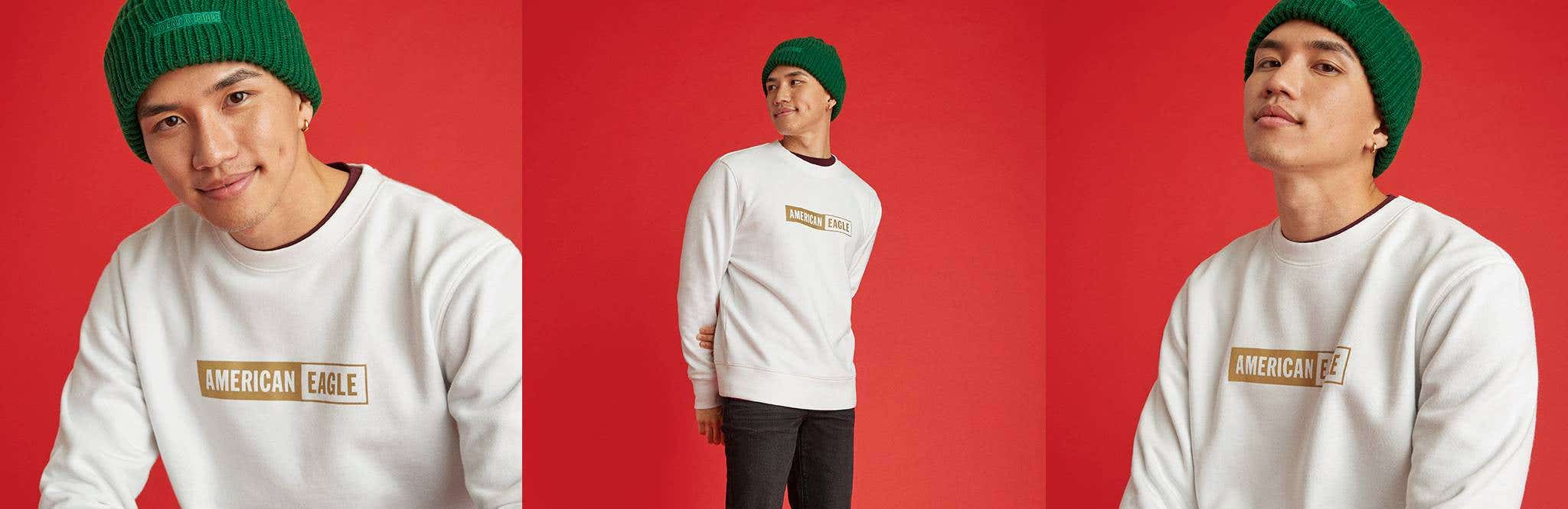 Men's Lunar New Year Collection